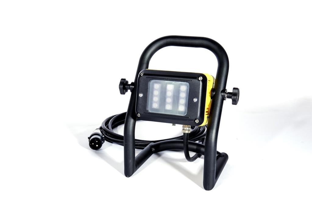 SA Equip SA LUMIN EX LED Compact Floodlight 24VDC